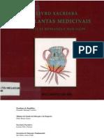 Xacriabá - Plantas Medicinais