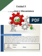Tecnología (Máquinas y Mecanismos)