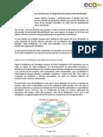 7. Redes eléctricas inteligentes, una solución para la energía distribuida