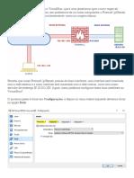 Segurança de redes_ Aula 2 - Atividade 15 Para saber mais_ Placa de rede em modo Bridge