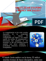 Cómo Evangelizar Usando Las Redes Sociales