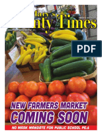 2021-07-22 St. Mary's County Times