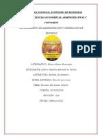 Actividad 15, Andrea Almendares, Analisis