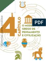 1ª Série - História - Caderno de Atividades - 1S - Unidade 2 - Ensino Médio