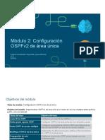 2 Configuracion OSPF