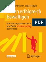 EnzlerDenzler-Schuler2018 Book KrisenErfolgreichBewältigen