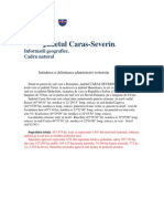 1240_prezentare Judetul Caras Severin