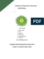 47050755 Pancasila Sebagai Filsafat Bangsa Indonesia