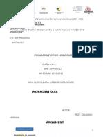CDS-LIMBA ROMANA 2
