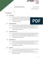lernzielkatalog deutsch didac business