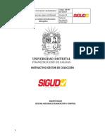 GIB-PR-007-IN-005 Instructivo Gestor de Colecciones