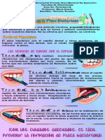Poster de Periodoncia