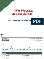 Nihfw Website - 1 Feb 2011 - Akm