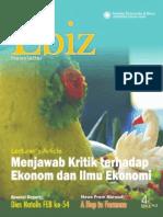 EBIZ Edisi 04 Tahun 2009