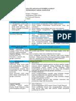 RPP VIII - 1. SISTEM GERAK MANUSIA - ARISTA