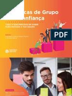 Dinâmicas de Grupo Com Confiança 1 1