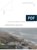 Claims for Survival