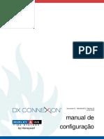 DXc Product Manual Portuguese