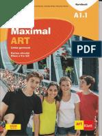 Maximal Art PDF A1.1 MANUAL
