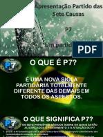 2º Apresentacao P7