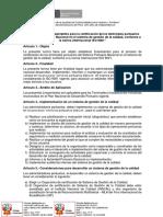 21 RAD 013-2021-APN  Certificacion ISO TTPP -ANEXO -