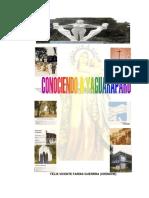 CONOCIENDO A YAGUARAPARO -POR CHENCHE FARÍAS - LIBRO COMPLETO