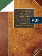 El Libro de Los Comienzos - Henry M. Morris III
