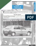 Manual Reparación 106 S1 en Francés