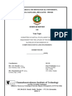 Technical seminar format general seminar report format finalized yadclub Choice Image