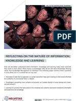 Nature of Info Knowledge Learning Issue Sheet_FINAL 200910