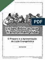 ENSINANDO A PALAVRA DE DEUS_Lições Bíblicas que Transformam Vidas_INSTRUTOR