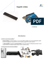 Rappelle Arduino (1)