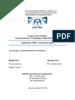 Application WEB _ Gestion Des - Hajjami Amine_766
