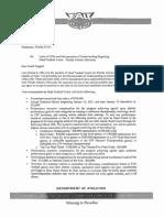 Taggart, Willie - Offer Letter & Memorandum of Understanding 12.12.19