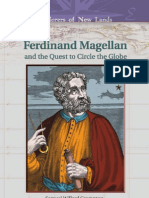 Explorers of New Lands-Ferdinand Magellan And The Quest To Circle The Globe