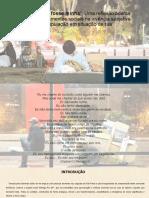 apresentação simpósio nacional psicologia e compromisso social