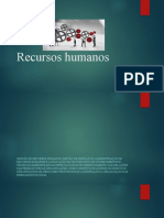Recursos humanos2