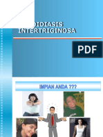PPT KANDIDIASIS INTERTRIGINOSA