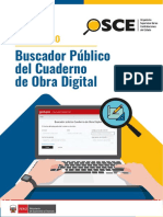 Guía de uso del Buscador Público del Cuaderno de Obra Digital