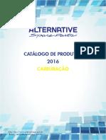 Catalogo Carb 2016