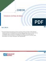 Idera SQL Check Tool