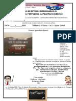Plano Direcionado de atividades  20-05-2021  4 ANOS (9)