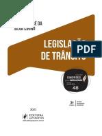 LEGISLAÇAÕ DE TRANSITO