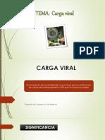 Carga viral pdf