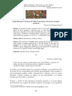 ARAÚJO. Judas Macabeu, De Herói Do Velho Testamento a Herói Da Cavalaria Medieval (Art)