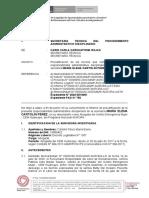 Informe Preca - Exp Pad 756