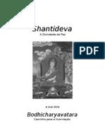Shantideva - Bodhicharyavatara