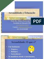 Sexualidade e Educação