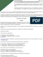 AQUISIÇÃO DE BENS PARA O ATIVO IMOBILIZADO ATRAVÉS DE FINANCIAMENTO