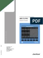 Janitza-UMG-512-PRO_User_Manual